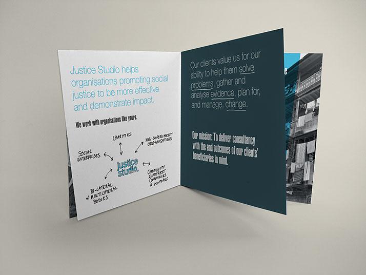 Justice Studio Brochure
